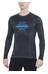 Directalpine Shark 1.0 - Camiseta de manga larga Hombre - gris